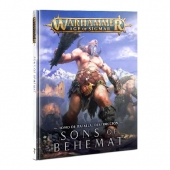TOMO DE BATALLA: DESTRUCCION SONS OF BEHEMAT