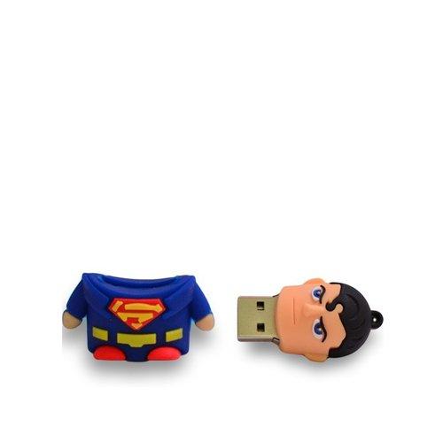 PENDRIVE SUPERMAN S 32GB