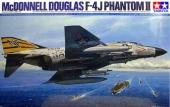 F-4J PHANTOM II 1/32 60306 TAMIYA