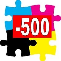 MENOS 500
