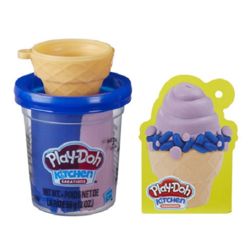 PLAY-DOH KITCHEN CREATIONS 56GR.