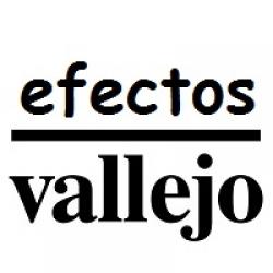 EFECTOS VALLEJO