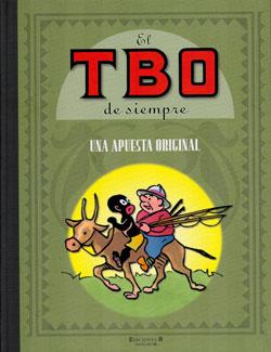 TBO DE SIEMPRE 04. UNA APUESTA ORIGINAL