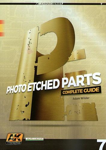 AK LEARNING 07. GUIA COMPLETA DE FOTOGRABADOS (ESP