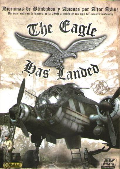EAGLE HAS LANDED (CASTELLANO)