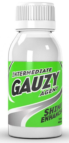 INTERMEDIATE GAUZY ANGENT SHINE ENHANCER 100ML.
