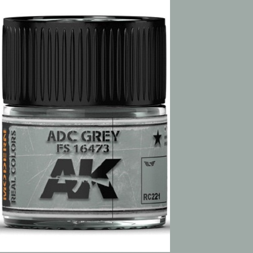 ADC GREY FS16473 10ML.