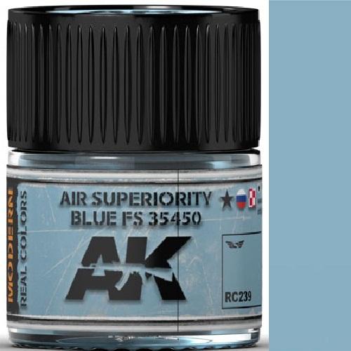 AIR SUPERIORITY BLUE FS35450 10ML.