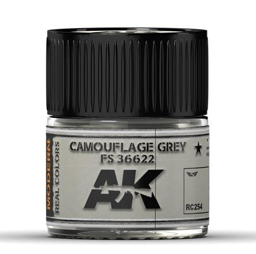 CAMOUFLAGE GREY FS36622 10ML.