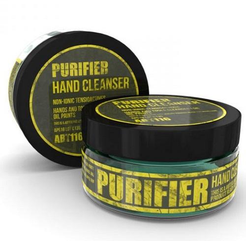 PURIFIER HAND CLEANER ABT116
