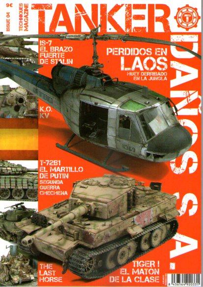 TANKER 04. DAÑOS S.A. (ESPAÑOL)