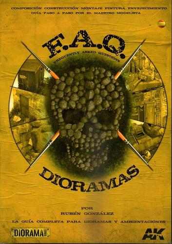 DIORAMAS F.A.Q. (ESPAÑOL)