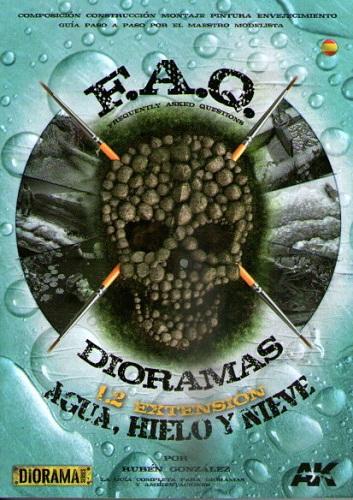 F.A.Q. DIORAMAS 1.2 AGUA, HIELO Y NIEVE (ESPAÑOL)