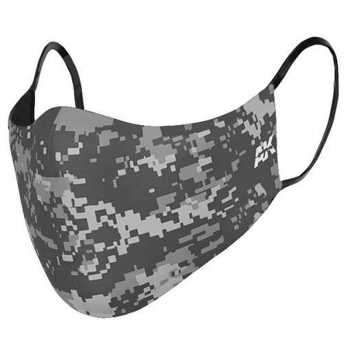 CLASSIC CAMOUFLAGE FACE MASK 02