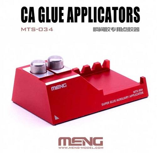 CA GLUE APPLICATORS MTS-034