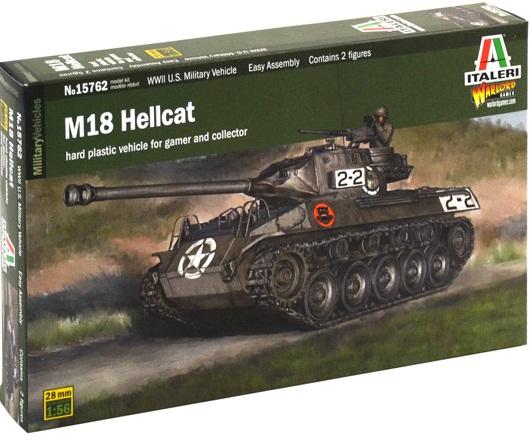 M18 HELLCAT 1/56 15762