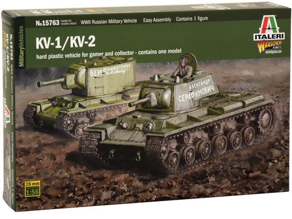 KV1/KV2 1/56 15763