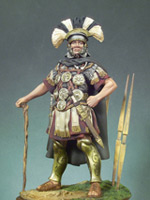 CENTURION ROMANO 50 B.C.