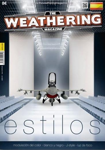 WEATHERING 12. ESTILOS
