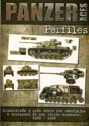 PANZER ACES PERFILES 1