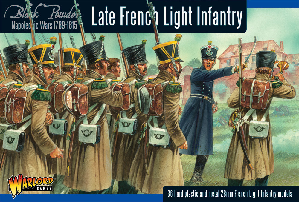 LATE FRENCH LIGHT INFANTRY (36)