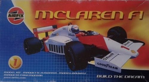 WILLIAMS F1 1/43 01415