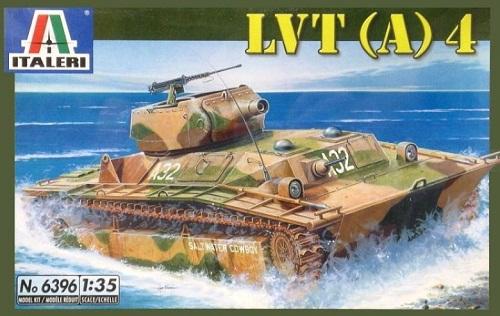 LVT (A) 4 1/35