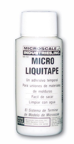 MICRO LIQUITAPE