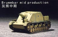 BRUMMBAR MID PRODUCTION 1/72