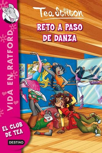 TSVR04. RETO A PASO DE DANZA