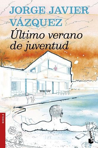 ULTIMO VERANO DE JUVENTUD Nº2697
