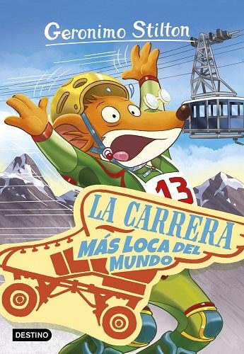 GS06 LA CARRERA MAS LOCA DEL MUNDO - NUEVO