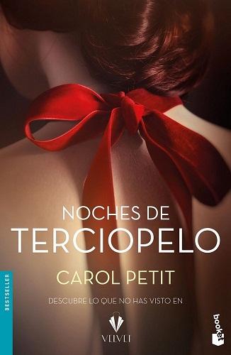 Nº1395 NOCHES DE TERCIOPELO