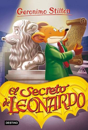 GS75 EL SECRETO DE LEONARDO