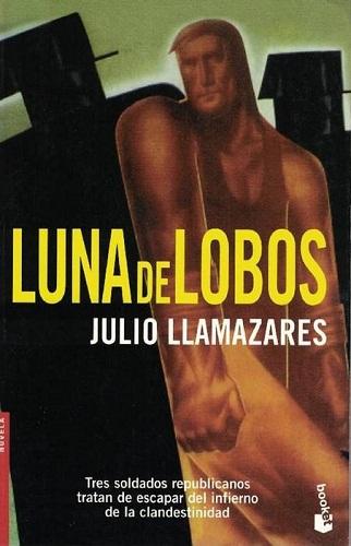 LUNA DE LOBOS.BOOKET. Nº2032