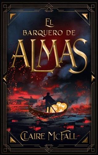 BARQUERO DE ALMAS