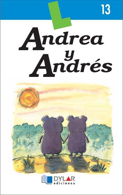 ANDREA Y ANDRES