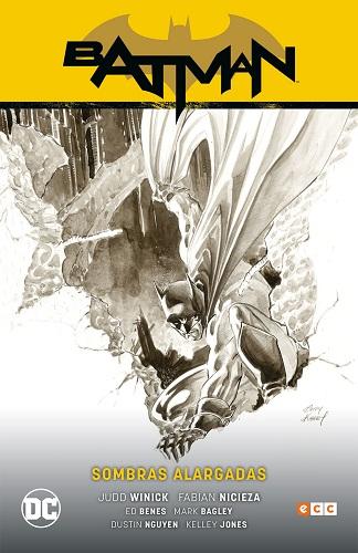 BATMAN 09: SOMBRAS ALARGADAS (BATMAN SAGA - RENACI