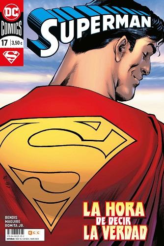 SUPERMAN 96/17