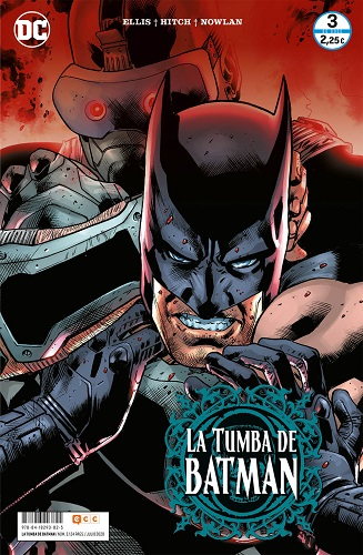 TUMBA DE BATMAN 03 (D12)