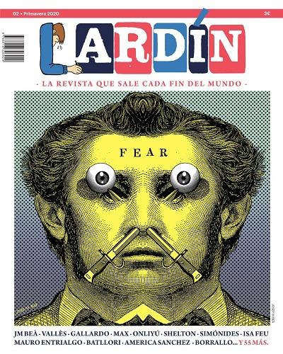 LARDIN 02 (PRIMAVERA 2020)
