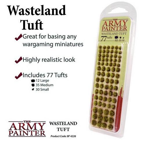 WASTELAND TUFT (77) BF4226