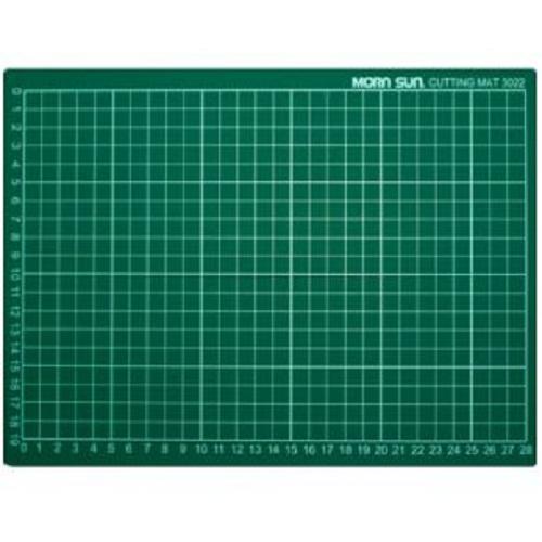 TABLA DE CORTE 600X450X3MM. PVC APLI 13564