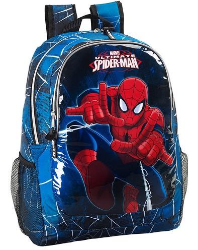 DAY PACK SPIDERMAN GO SPIDEY!