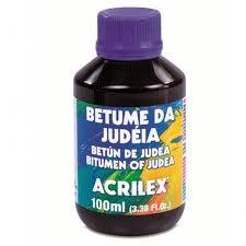 BETUN ACRILEX 100ML.