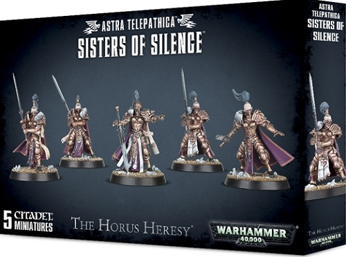 ASTRA TELEPATHICA SISTERS OF SILENCE (5)