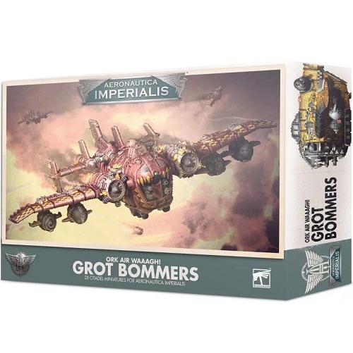 ORK AIR WAAACH! GROT BOMMERS (2)