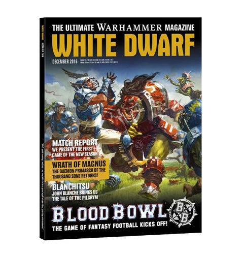 WHITE DWARF DECEMBER 2016 (ENG)