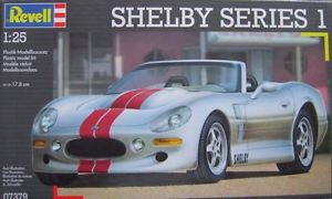 SHELBY SERIES 1 1/25 07379