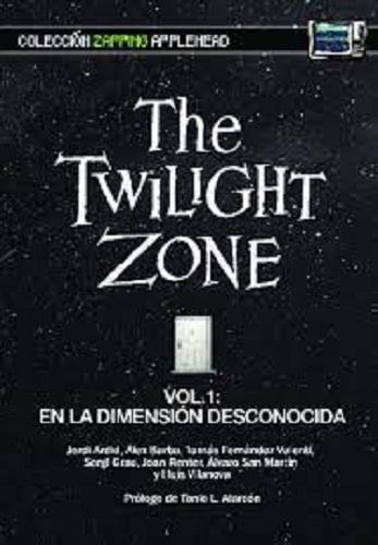 TWILIGHT ZONE VOL. 1